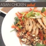 asian chicken salad svwellness