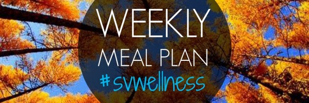 Protected: Weekly Meal Plan – Zig Zag