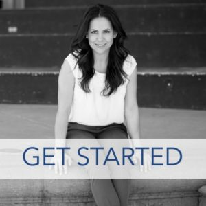 get started - contact me